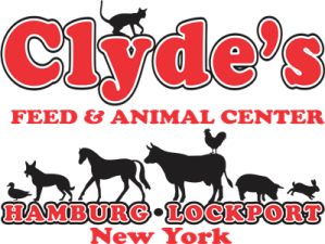 Platinum Sponsor: Clyde's Feed & Animal Center