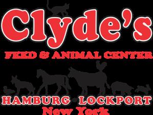 Platinum Sponsor: Clyde's Feed & Animal Center