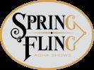 Spring Fling QH Shows logo